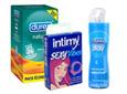 Pr�servatifs & plaisir coquin