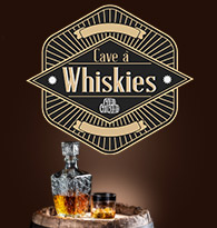 Cave à Whiskies