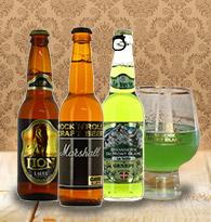 Bière Artisanales