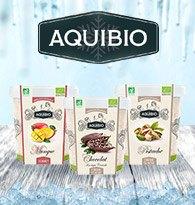 Aquibio, Surgelés Biologiques