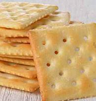 Biscuits salés, antipasti
