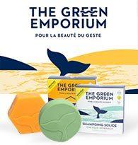 The Green Emporium