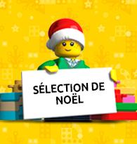 LEGO® Sélection de Noël