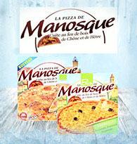 La Pizza de Manosque