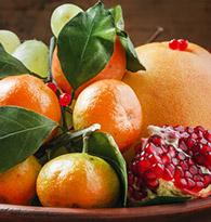 Les Fruits de Mars