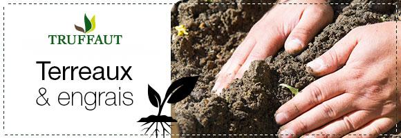 Terreaux et engrais